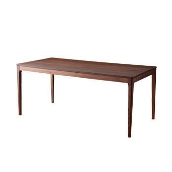 テイラ ダイニングテーブル 165cm幅