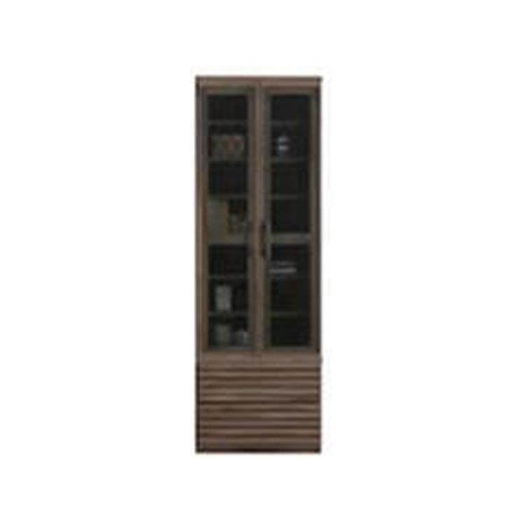 ドルフ キャビネット ガラス戸 WN 60