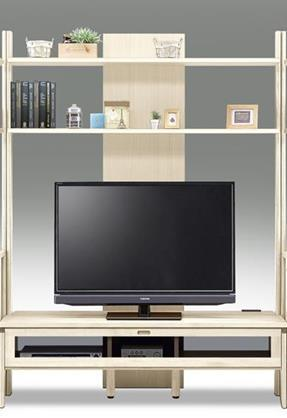 ジラフ TVボード WH 145