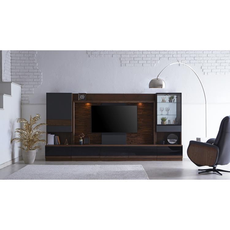 ブロッコ TVミドルボード 200