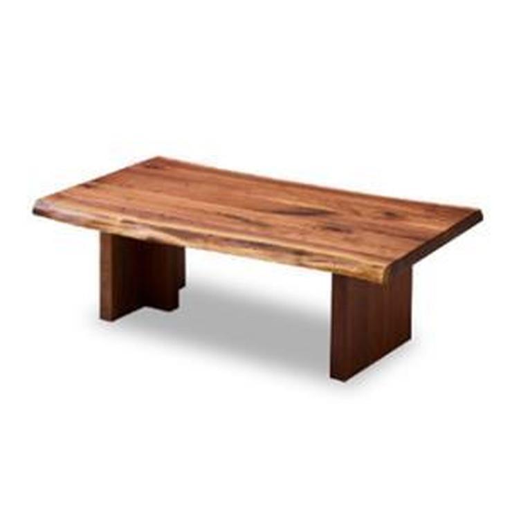 ラミエッジ WN脚 リビングテーブル  125