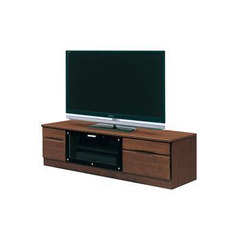 パンネロ TVボード 138cm幅 BR