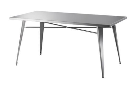 STN-334 ステンレス テーブル