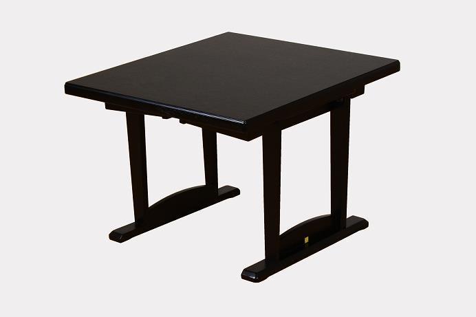 和座 座卓兼用テーブル  80×90