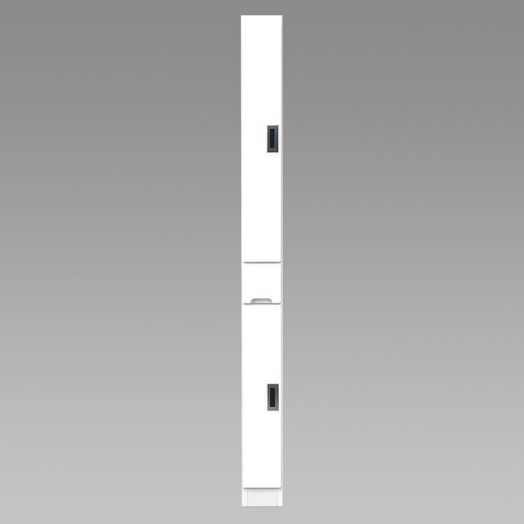 スペース 15 A板扉 隙間収納