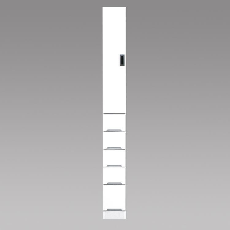 スペース 20 B板扉 隙間収納