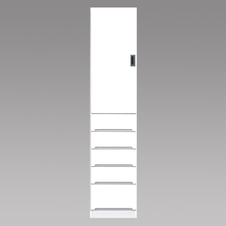 スペース 40 B板扉 隙間収納