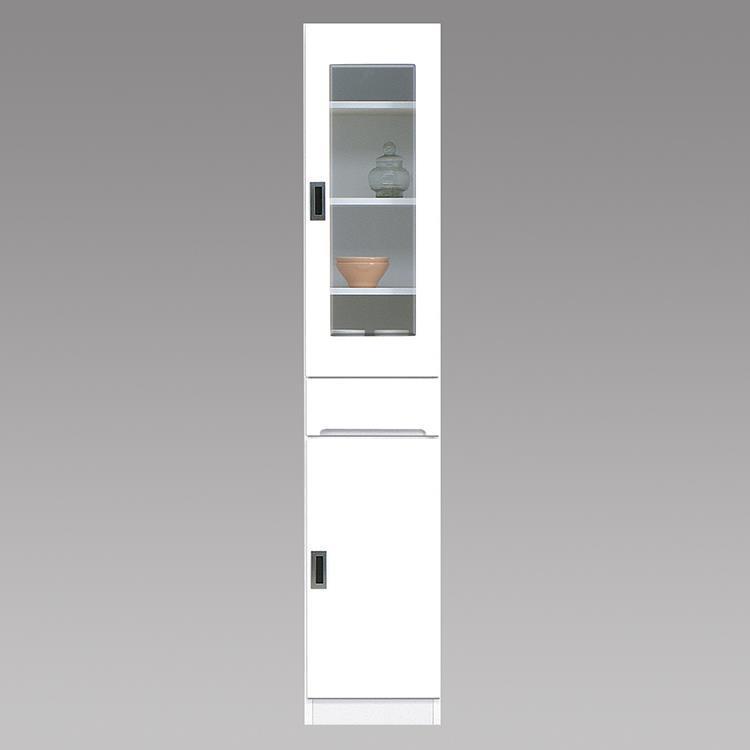 スペース 35 Aガラス扉 隙間収納