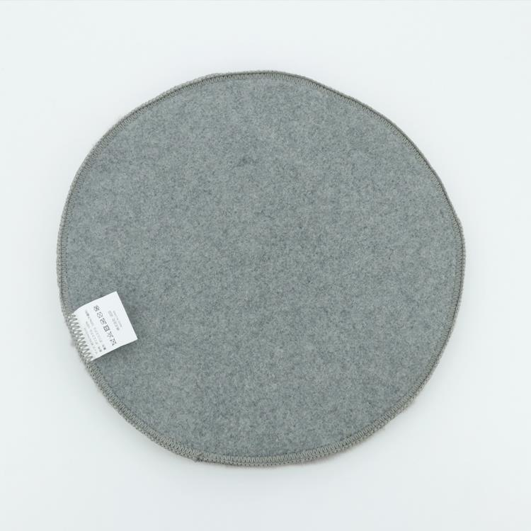 LUPIN CHAIR PAD  GY 35R