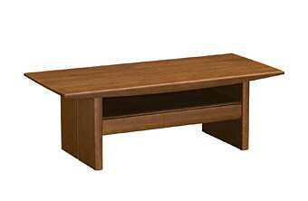 チターノ「T16410」 テーブル 色:モルトブラウン 120