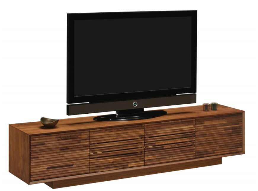 チターノ Q15657 ローボード 木部:R 180
