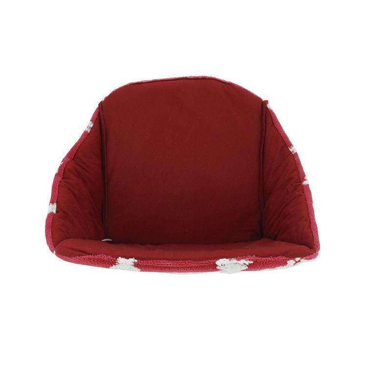 リッヒーベア 椅子シート 48cm×45cm RD HJB-CHA48
