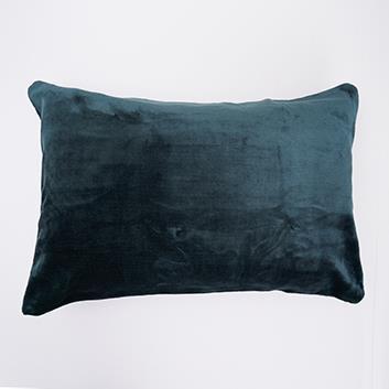 ベルベット 枕カバー 43cm×63cm DGR VET-PLO