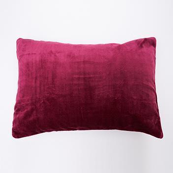 ベルベット 枕カバー 43cm×63cm WRD VET-PLO