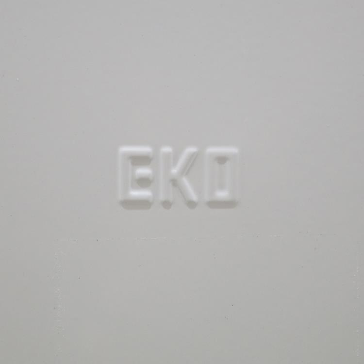 EK9287MP-30L センサー付きバタフライダストBOX 30L ホワイト