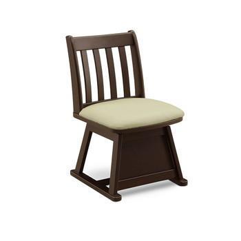 睦月Ⅱ こたつ椅子  DBR