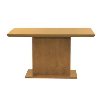 レイカー ダイニングテーブル 120cm幅 BR