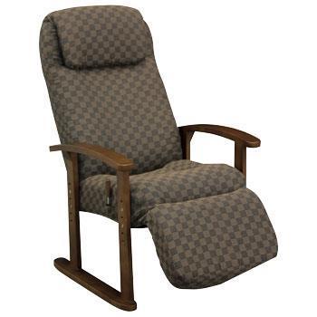 VT-350 高座椅子   BR
