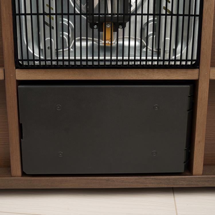 リビングこたつ KTR3177 正方形 75cm幅