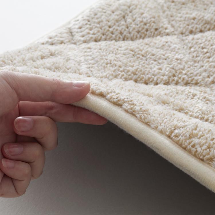 【OUTLET】こたつ掛敷布団セット カチオンミックス 正方形 80cm幅こたつ用 BE