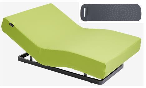 ActiveSleep BED セット S ライムグリーン