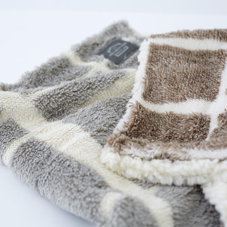 ニーナ 枕カバー  43×63  BE