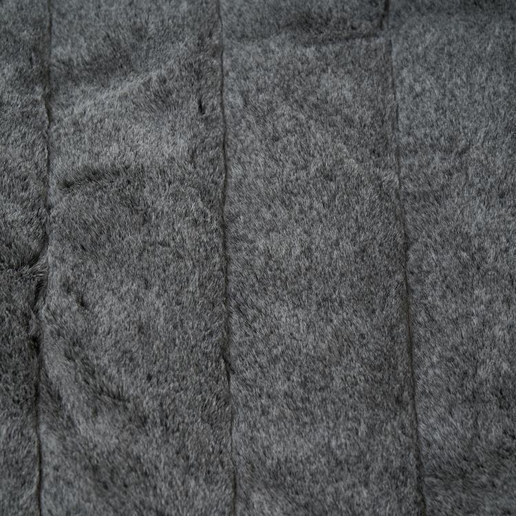 チンチラ 敷パッド  セミダブル