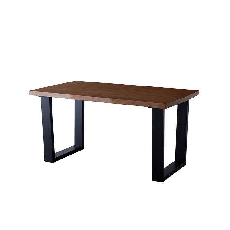 月影 ダイニングテーブル 140cm幅  BR