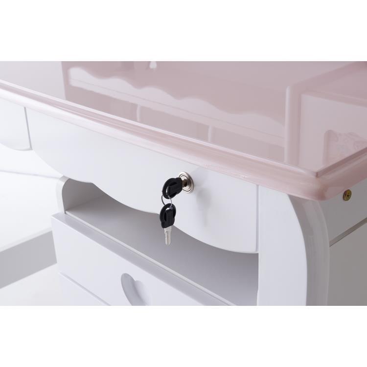 WPR-520   ロー棚デスク   PI
