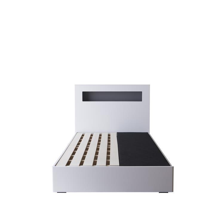ビアンコ BOX フレーム S  WH