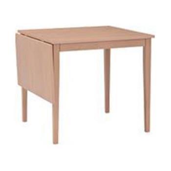 ウェイブ 伸長式ダイニングテーブル  NA  80~120