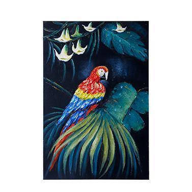 BIRD アート  80×120