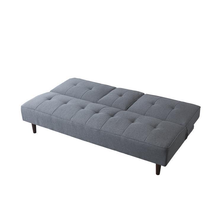 ココ 収納テーブル付きソファベッド 1030 GY