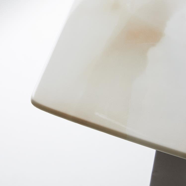 ラド ダイニングテーブル Aタイプ WH 160