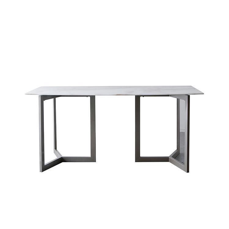 ラド ダイニングテーブル Cタイプ  WH  160