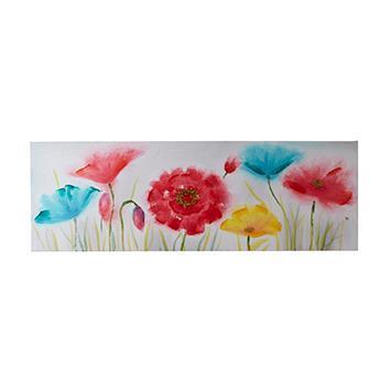 Poppy アート   50×150