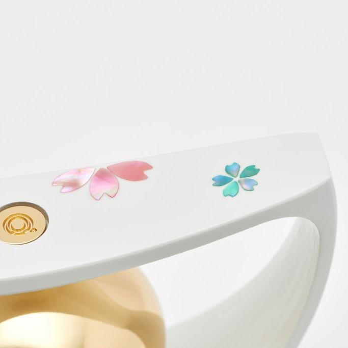 【WEB限定】ことりん 桜(さくら) 白