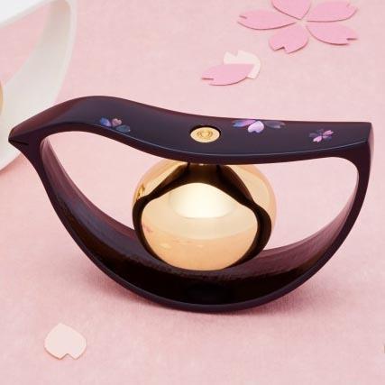 【WEB限定】ことりん 桜(さくら) 黒