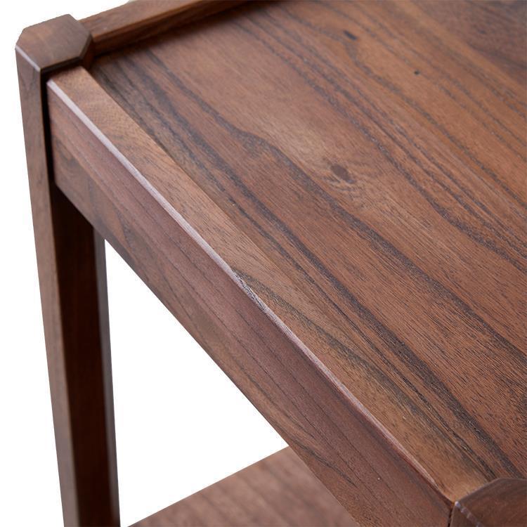 NTー510(BR) ナイトテーブル