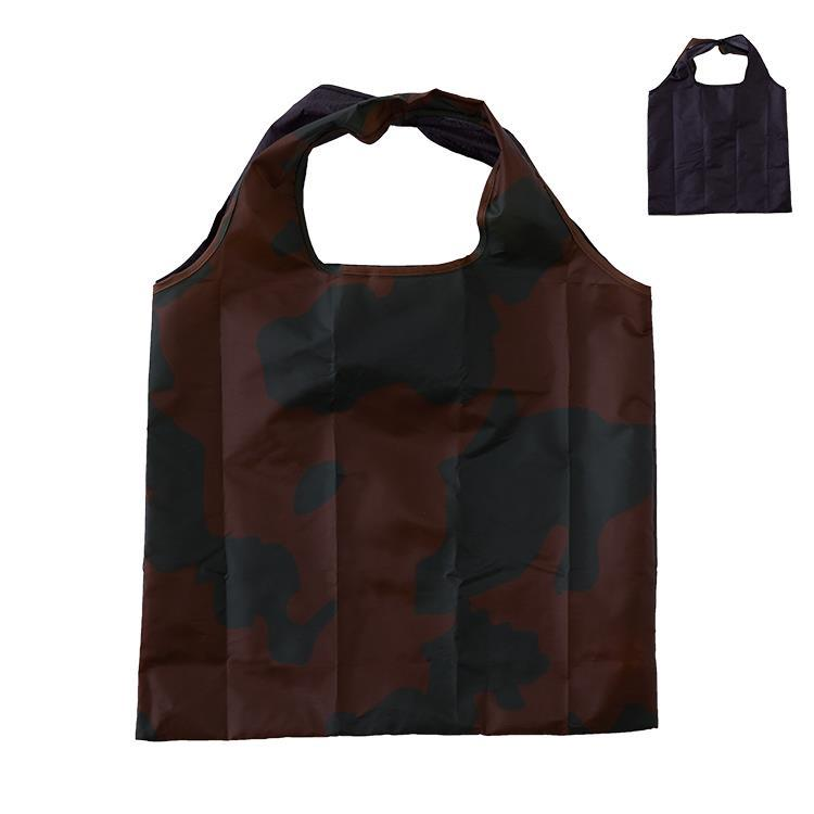 IL192  Eco-Bag  BK/Cow