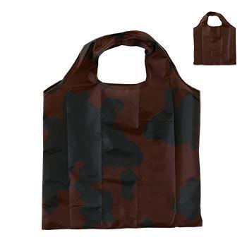 IL193  Eco-Bag  BR/Cow
