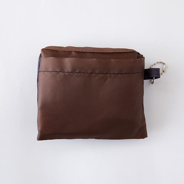 IL195  Eco-Bag  BK/BR