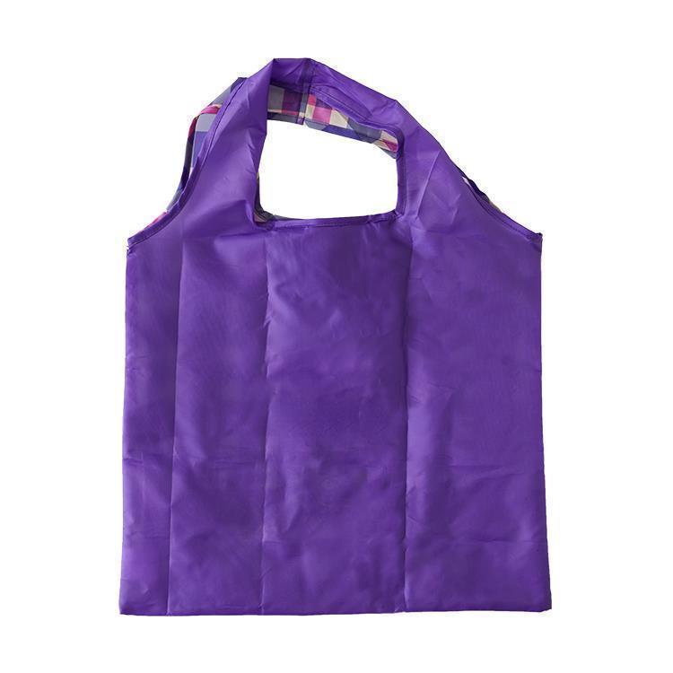 IL198  Eco-Bag  PU/チェック