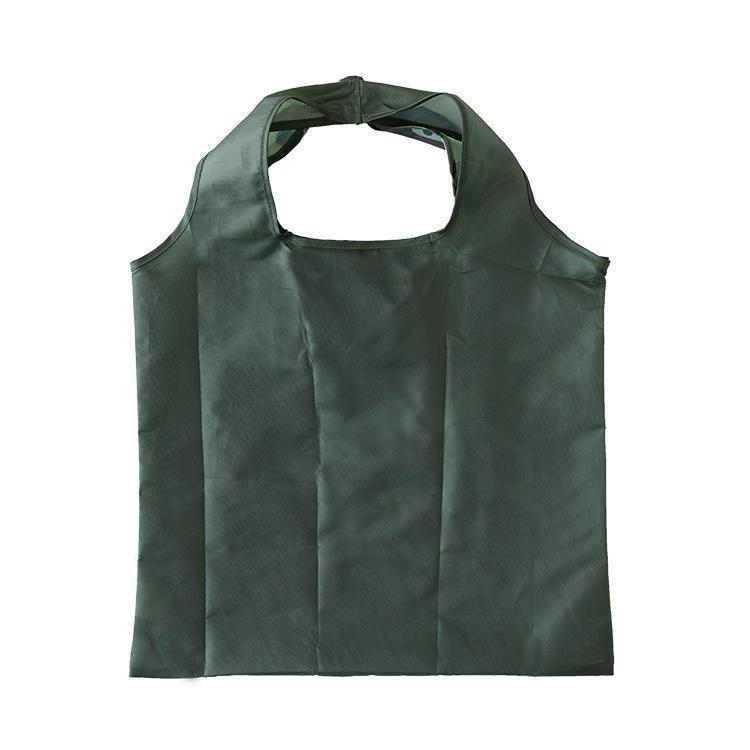 IL201  Eco-Bag  Khaki/カモフラ