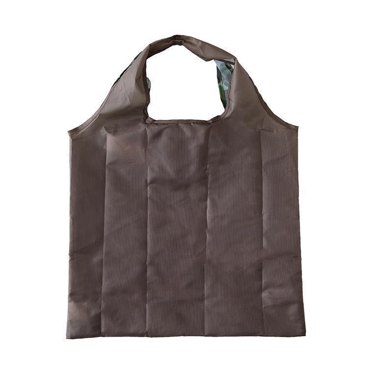 IL204  Eco-Bag  BE/カモフラ