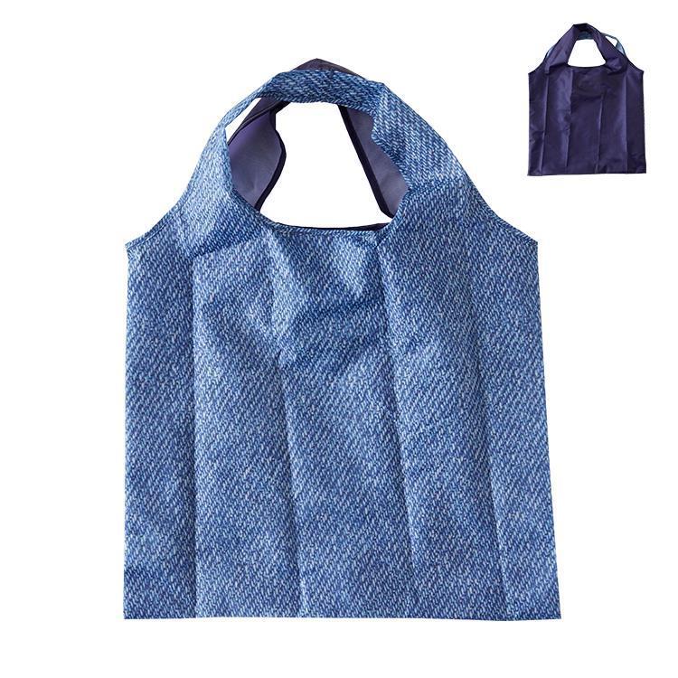 IL210  Eco-Bag  NV/Denim
