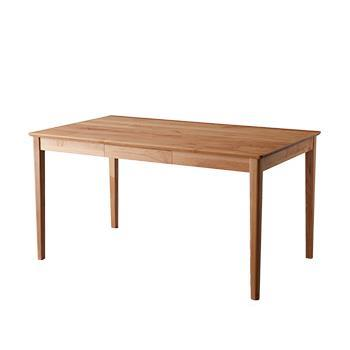 エリスプラス4 ダイニングテーブル 135  NA