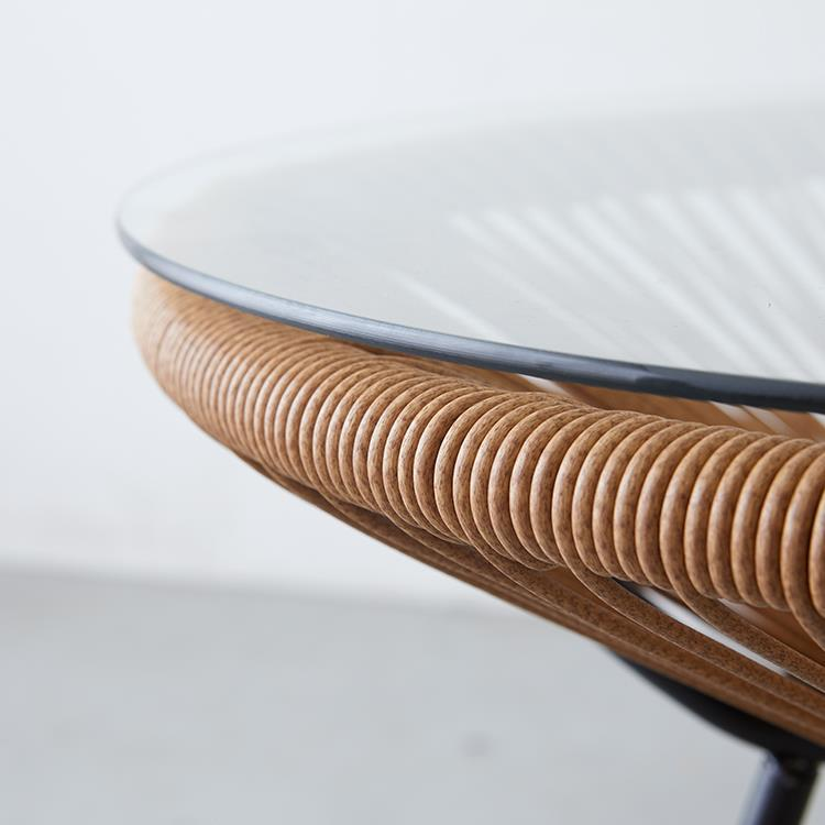 IL425  サイドテーブル   BR