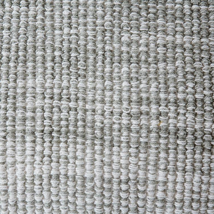 インド綿コスタ 背あてクッション GY 45×45