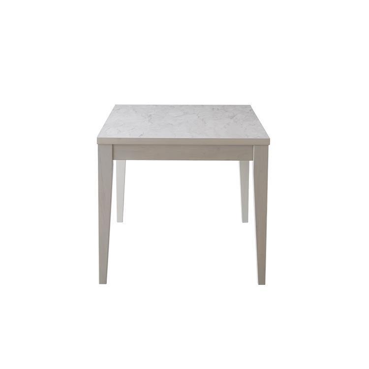 リム 伸長式テーブル  (WH)
